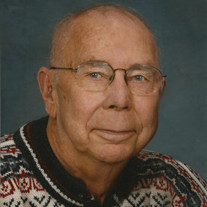 Owen Ardell Hegge