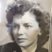 Pauline K. Bollinger