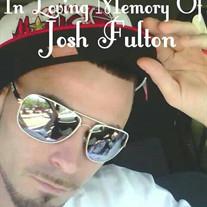 Josh M.  Fulton