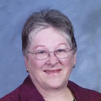 Mrs.  Joyce E.  Frantz
