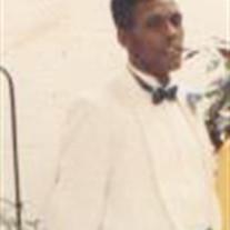 Mr. Herbert Brown