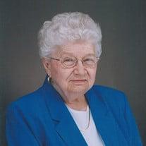 Thelma L. Swain
