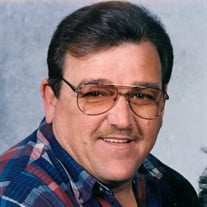 Larry Lee Moore Sr.