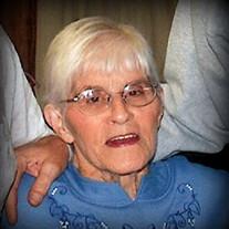 Mary Lucille McIntosh