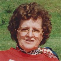 Betty Leonard