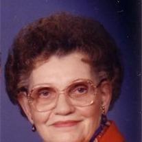 Hope Lois  Bertram