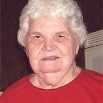 Valice Mae Whitt