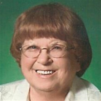 Betty  L. Hysong