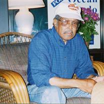 Mr. Parker Freeman Jr.