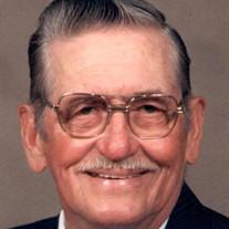Mr. Elwood O'Neal Rabun  Sr.