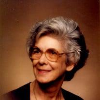 Dorothy Marie McMillan