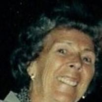 June Constance Drozd