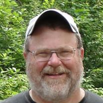 Peter Michael Baker