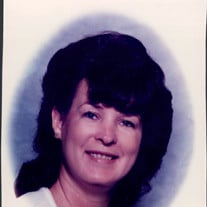 Wanda Hurd