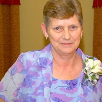 Patricia Jean Troup