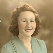 Ethel Gourley Lord