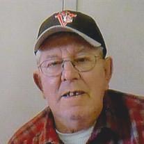 Vernon Gordon Carr