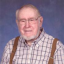 William S. McLeish