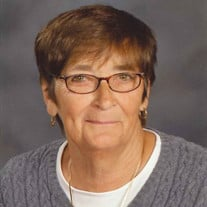 Shirley Ann Peterson