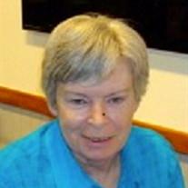 Denise Lois Scribbins