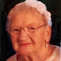 Margaret Ilene (Herman) Clark