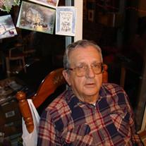 Mr.  Roland O. Dadds Jr.