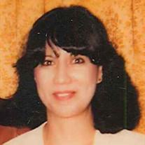 Gloria Rodriguez