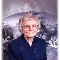 Eunice Williams Bell