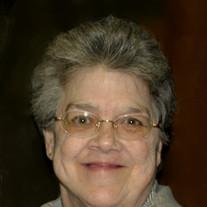 Mrs. Billie Ann Johnson Hinson