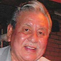 Manuel Bustamante