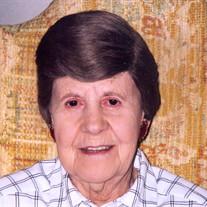 Arabelle  Myrtle  Wiegand