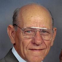 Hollis R Daniels