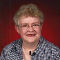Mrs. Sarah Matthews Luther