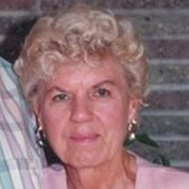 """Mrs. Marjorie Ann """"Marge"""" Edgel"""