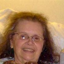 """Margaret E. """"Peggy"""" Covert"""