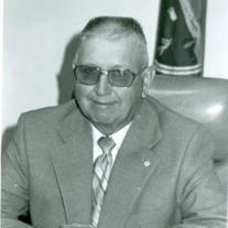 Mr. Leonard D. Dodge