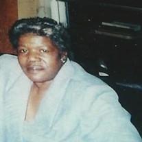 Mrs.  Georgia Lee McMorris