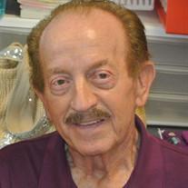 Mr. Al Ray Davis