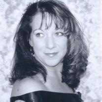 Alicia K Handley