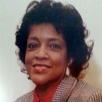 Frances J. Isom
