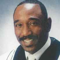 Rev. Lawrence Nathaniel Henry