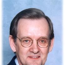 Weldon Ray Harris of Adamsville, TN