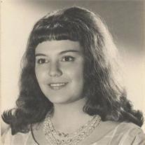 Isabel Lugo-Garcia