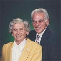 Mary J. Belardino