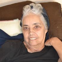 Helen Frances Edmondson