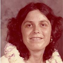 Joan Kay Glaza