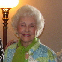 Mrs.  Cecile Boles Threadgill