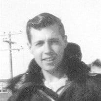 Ramon B. Streeter