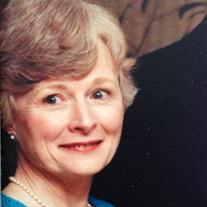 """Elizabeth May """"Betty"""" Gracey"""