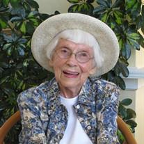 Marjorie E. Kladder